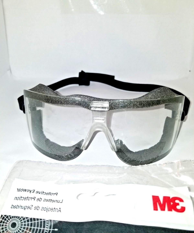 fectogglestm impact goggles