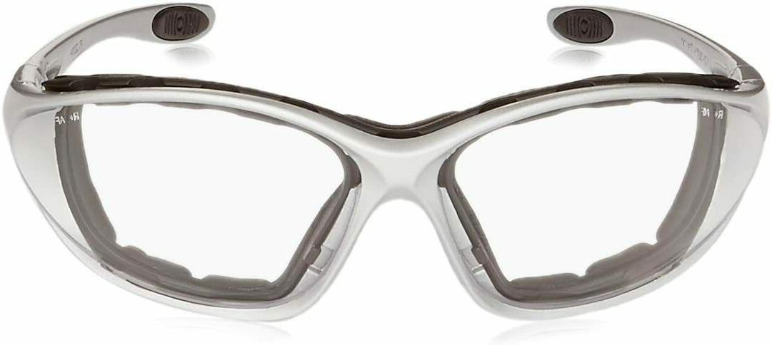 Dewalt Clear Padded Hybrid Goggles