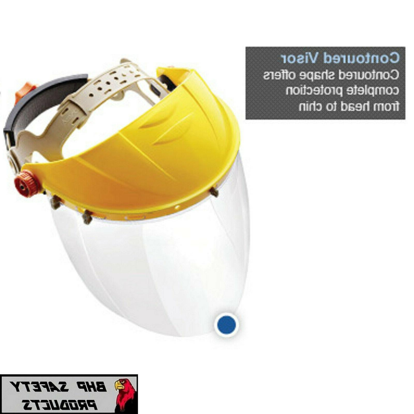 Full Shield Tool Mask