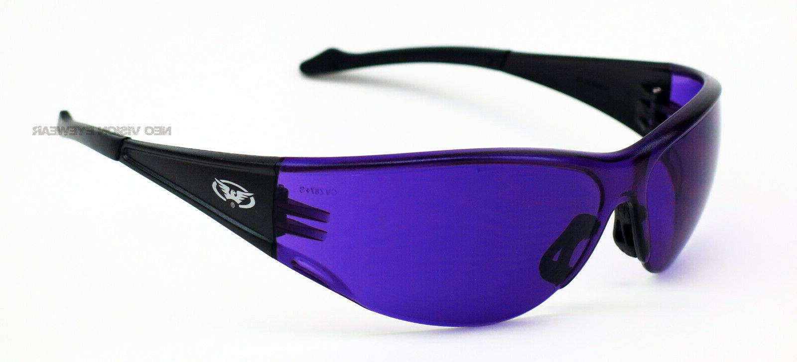 Global Vision Full Purple