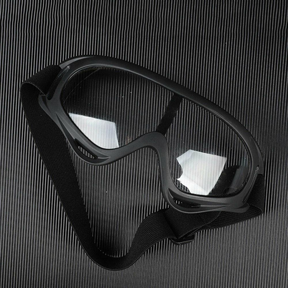 Fully Shield UV Work Glasses