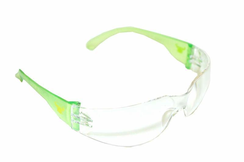 G 13016-6 EyePRO Scratch, Resistant