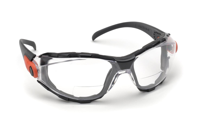 Elvex Dust Goggle, Anti-Fog,