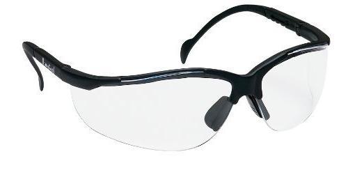 glasses venture ii clear lens