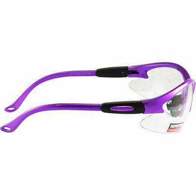 Global Vision Frame Lens