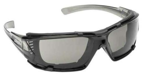 go specs iv safety glasses grey anti