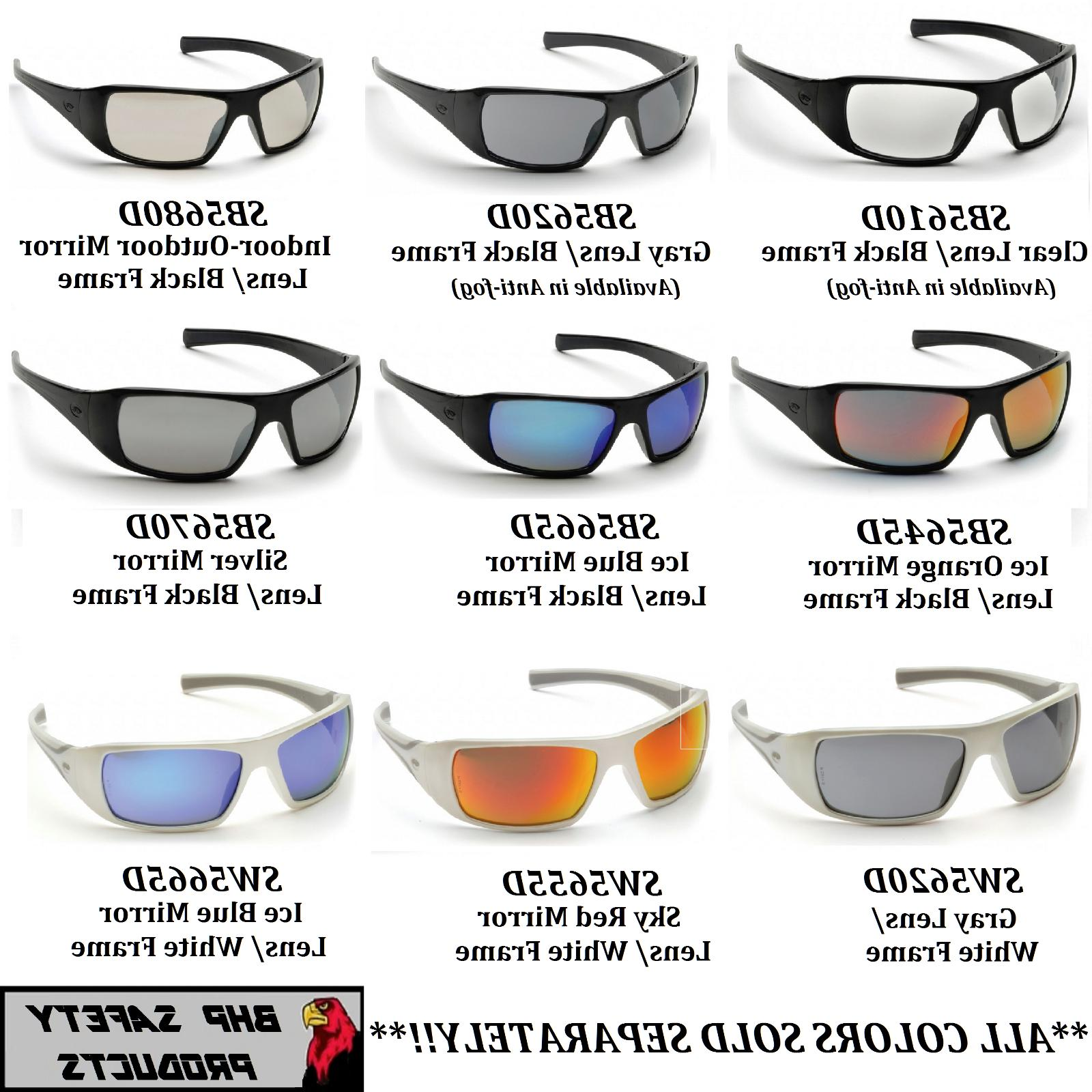 goliath safety glasses motorcycle sport work sunglasses