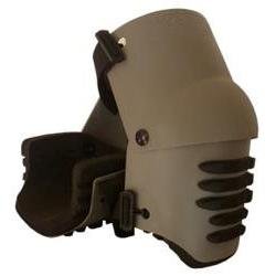 TSE Safety TSE-TFLX2.0 Knee Pad, One Size, Grey with Black G