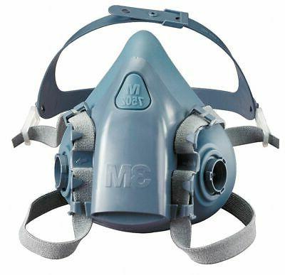 3M Half Facepiece Respirator 7500 Series