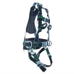Full Body Harness, Miller By Honeywell, 1015604