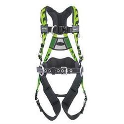 Full Body Harness, Miller By Honeywell, AAF-QCBDPUG