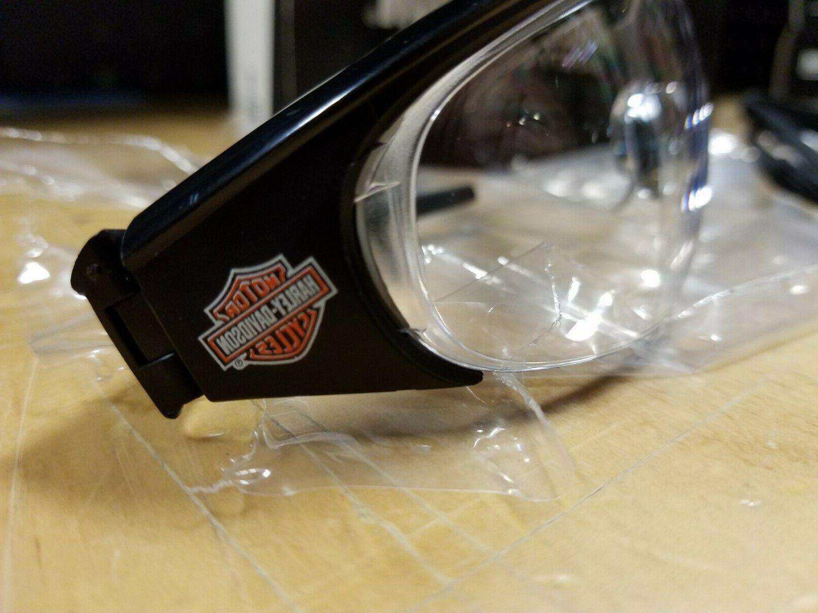 Harley Davidson Lens - NEW