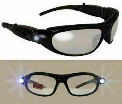 hi beam padded safety glasses z87 1