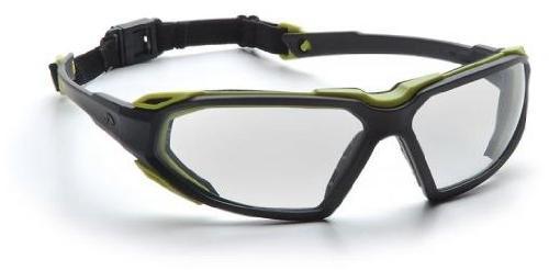 highlander eyewear frame clear anti
