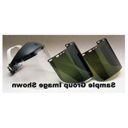 Jackson Safety* HUNTSMAN 815WS F60 Wire Face Shield Visor, G