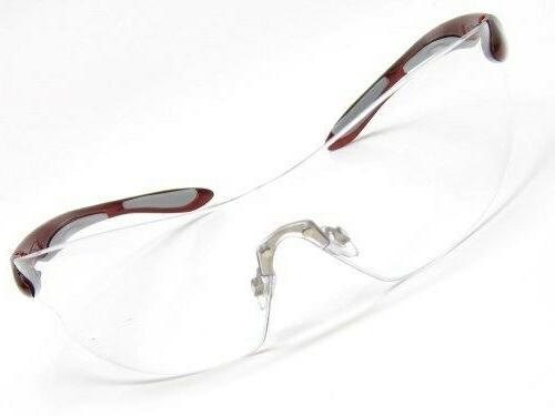 ignite eyewear framesafety glasses clear
