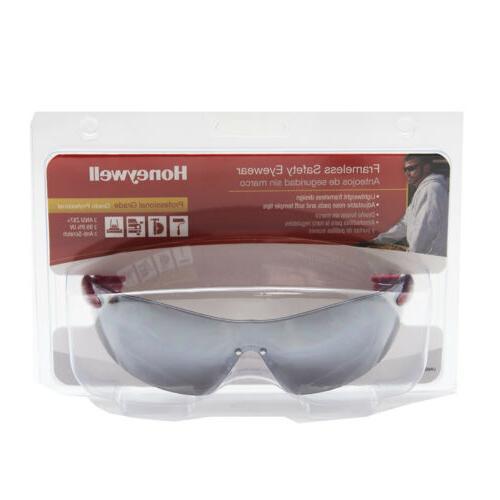 Honeywell Frameless Tinted Safety