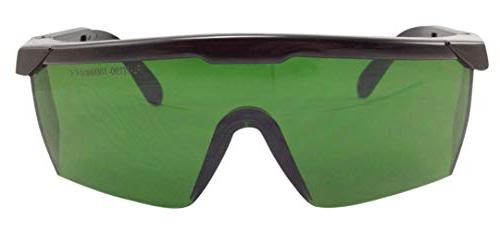 infrared protection glasses