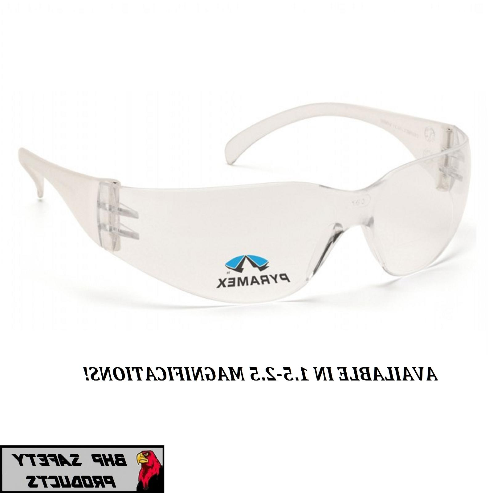 intruder reader bifocal safety glasses 1 5