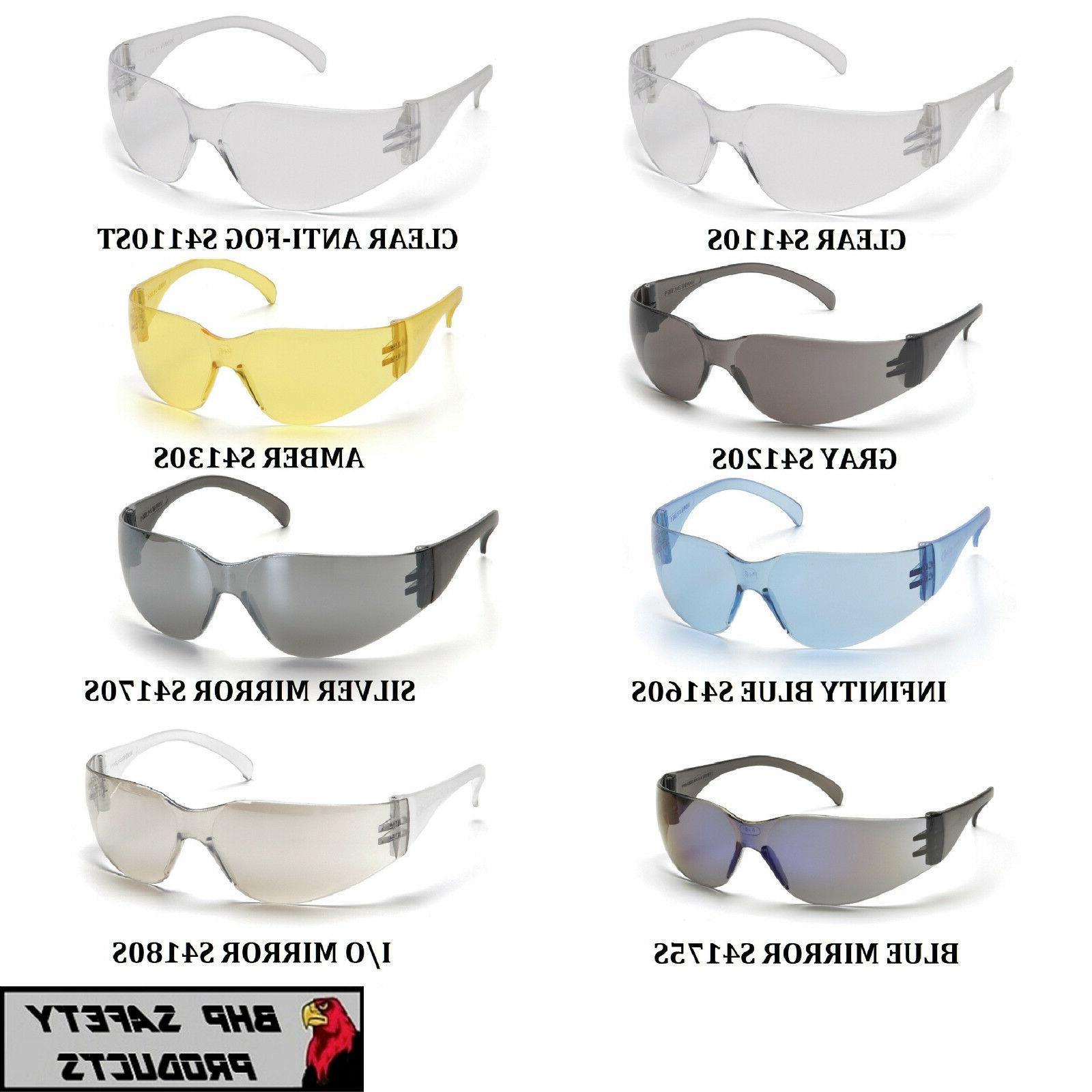 intruder safety glasses ansi z87 work eyewear