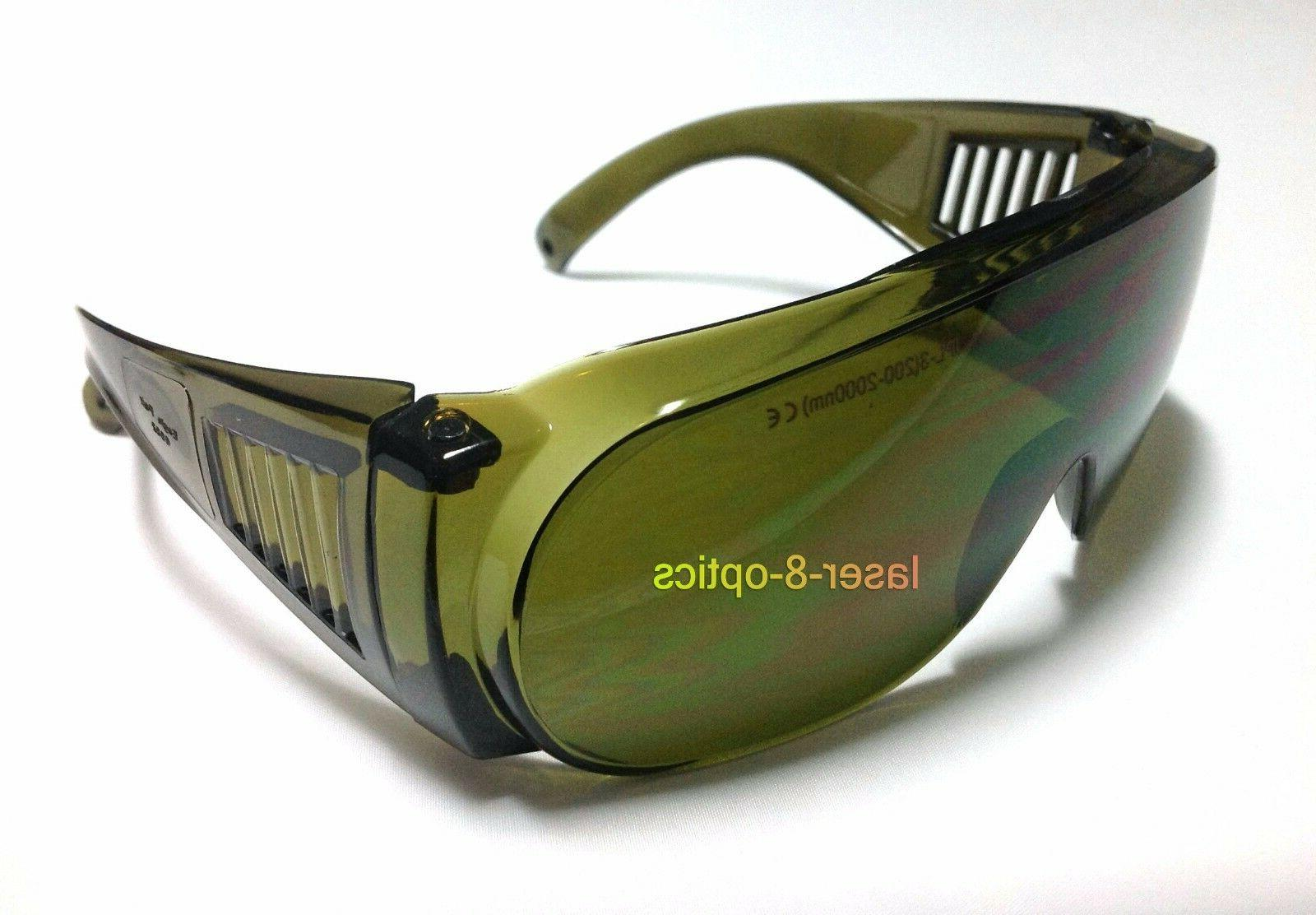 ipl beauty safety goggles laser glasses 200