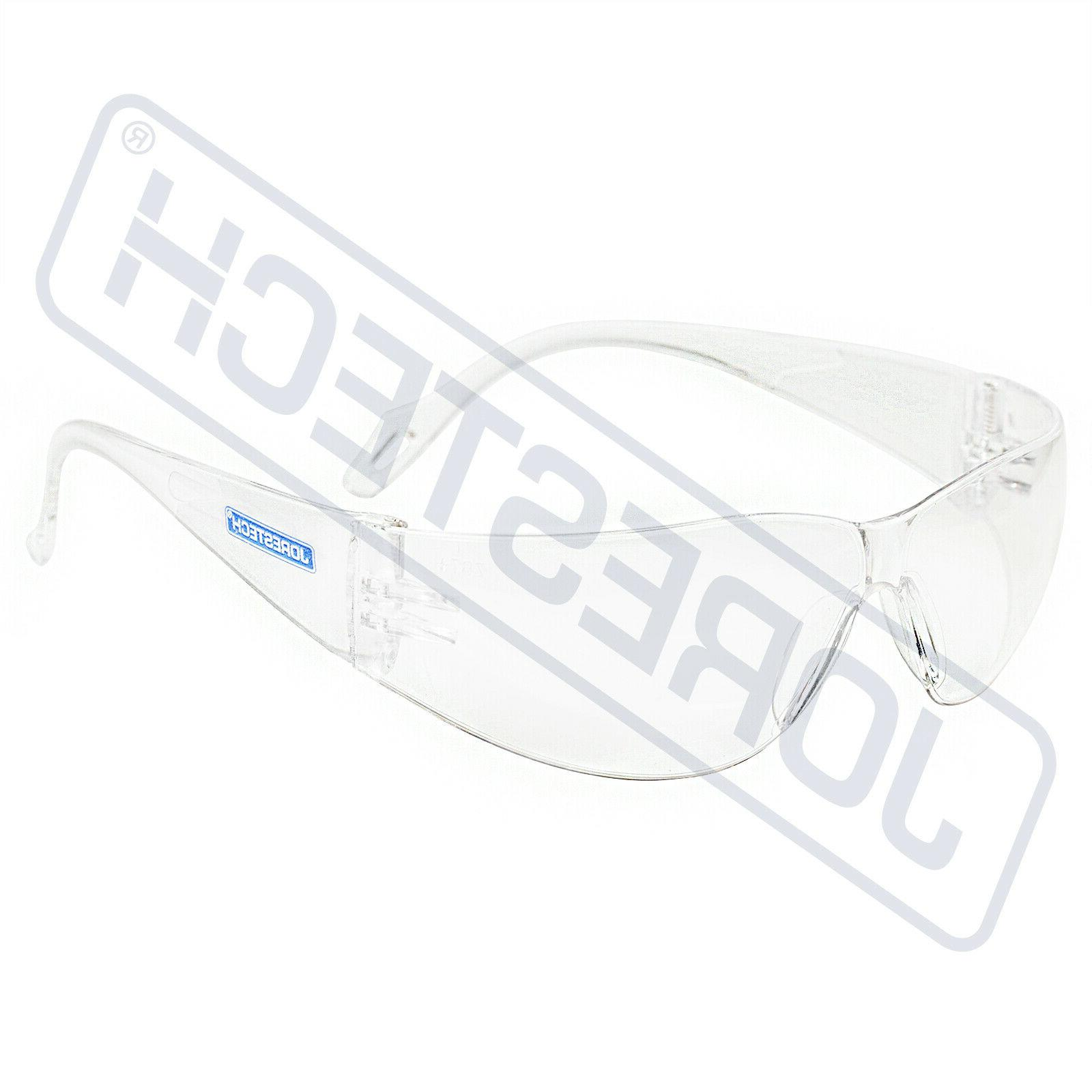 KIDS CLEAR LENS LOT SAFETY