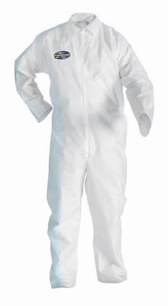 Kimberly-Clark Professional KLEENGUARD A20 Breathable Partic