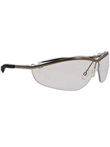 Klondike Metal Protective Eyewear - klondike safety glassesm