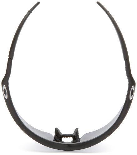 Oakley M Sweep Sunglasses,Matte Lens,one