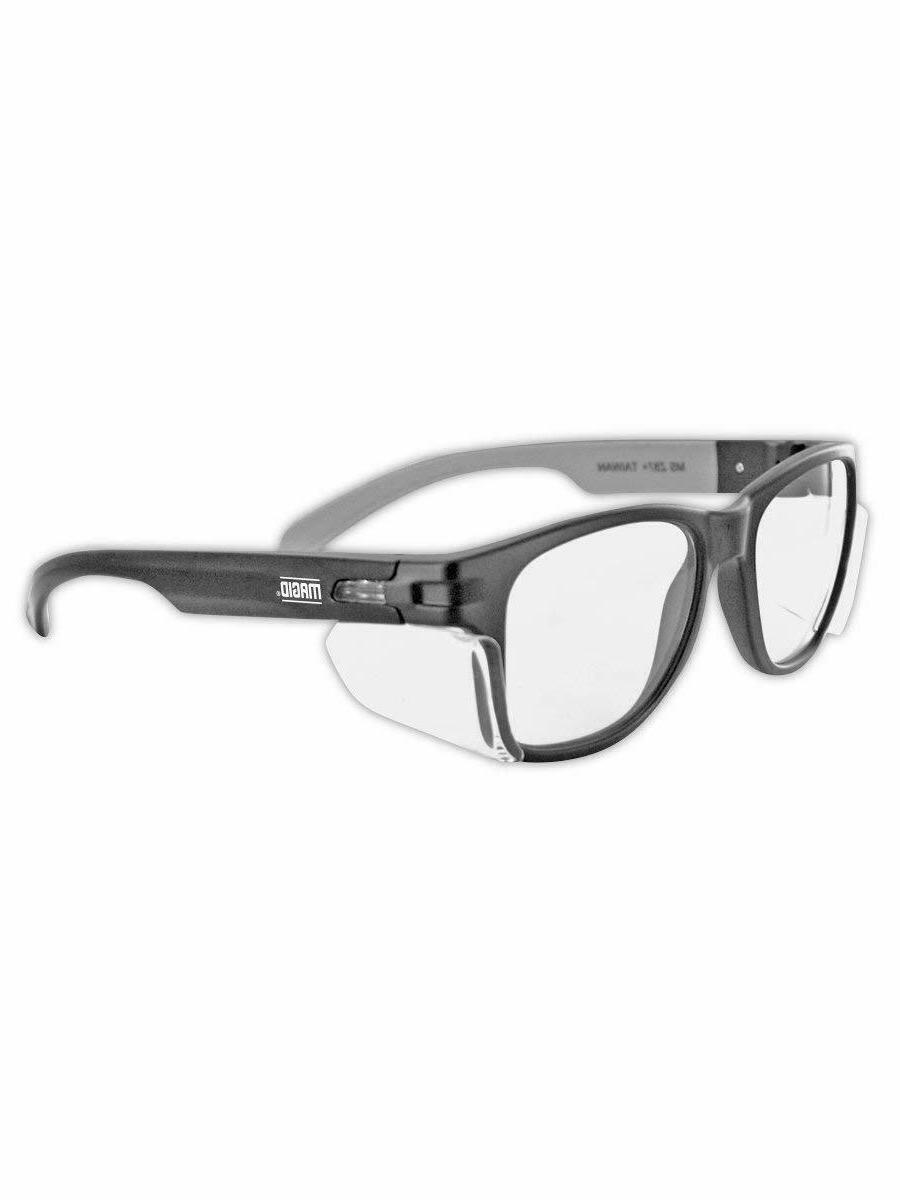 Magid Glove & Safety Glasses Classic Black Iconic Design Y50
