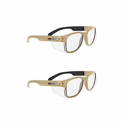 MAGID Y50TNAFC Iconic Y50 Design Series Safety Glasses with