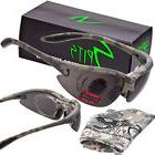 MAGSHOT Hunting Shooting Safety Glasses Camo Frame Full Magn
