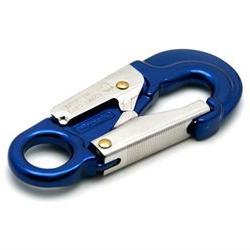 Fusion Climb Metillo Aluminum Double Lock Captive Eye Forged