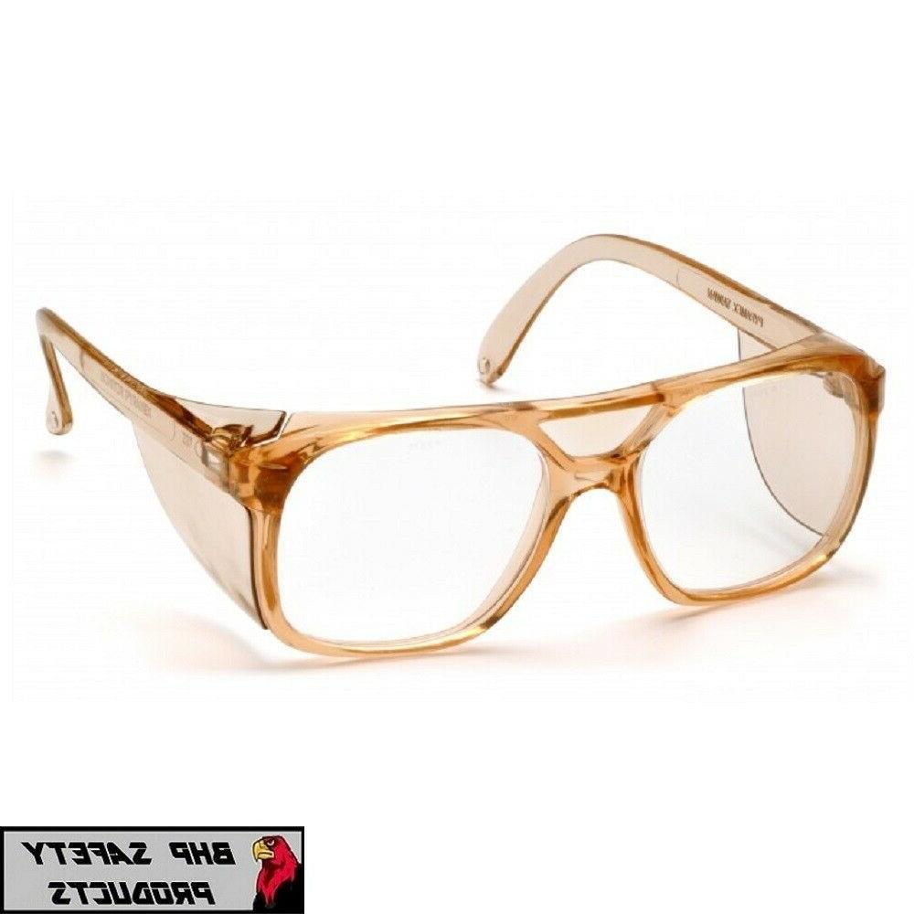 monitor eyewear clear lens
