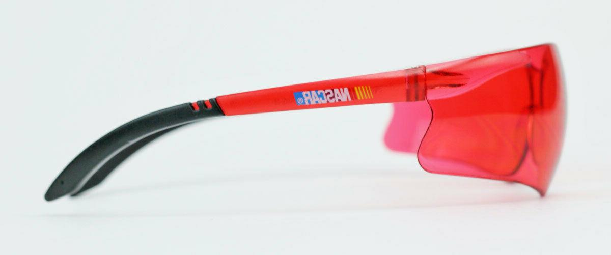 NASCAR GT by Encon Safety Glasses P/C