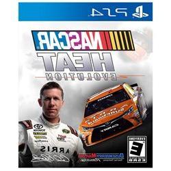 NASCAR Heat Evolution for Sony PS4