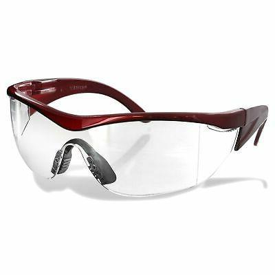 navigator safety glasses clear rb21194