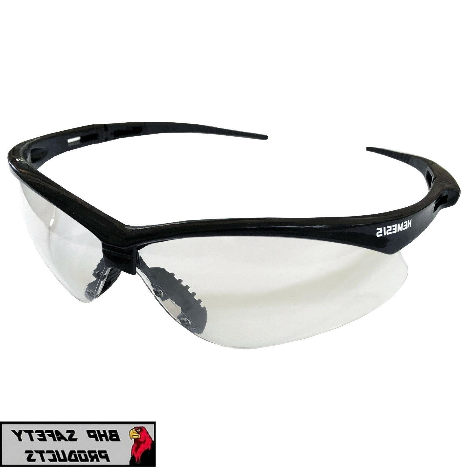 nemesis glasses 25679 black frame