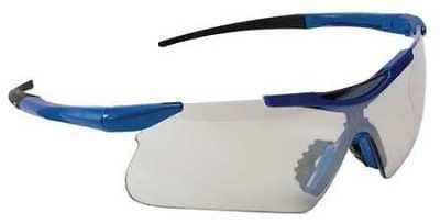 Nemesis Safety Glasses Insert OTG BLU