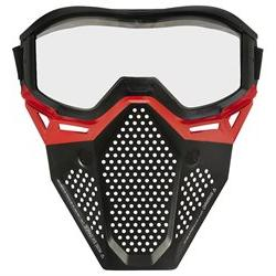 NERF Rival Face Mask - Red