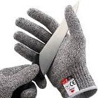 NoCry Cut Resistant Gloves - High Performance Level 5 Protec
