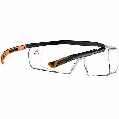 NoCry Safety Glasses - Wraparound A