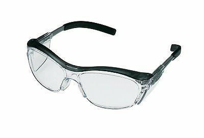 nuvo anti fog safety glasses