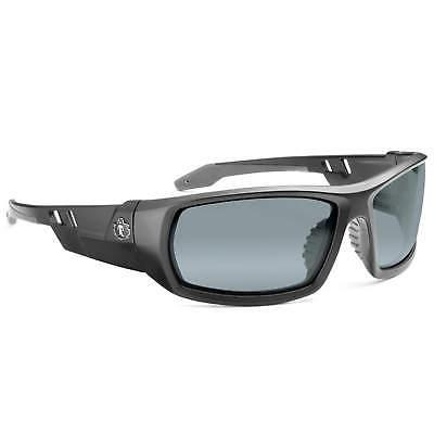 odin safety glasses silver mirror