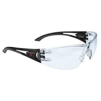 optima safety glasses clear anti