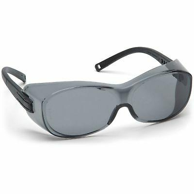 Pyramex Ots Safety Glasses with Smoke Lens
