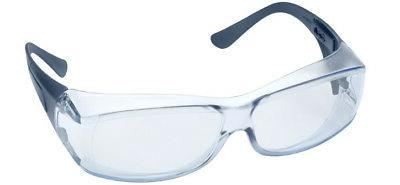 ovr specs iii safety glasses over fit