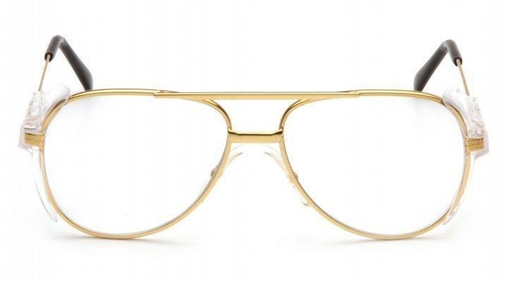 pathfinder eyewear clear lens
