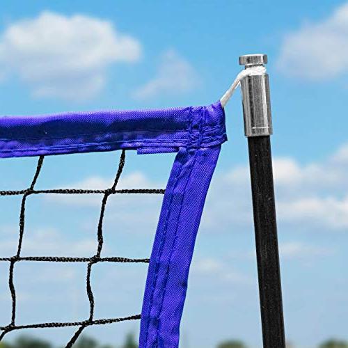 Fortress Baseball – Strong Baseball Protective Screen Fiberglass Poles Base Pole