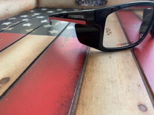 Prescription Glasses ArmouRx 5003 Add RX